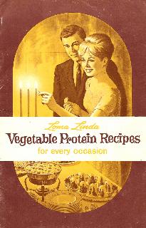 Vintage Cookbooks - The Veggie Blog