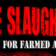 A message from Rachel and the National March for Farmed Animals: Please come and support us on a National March for Farmed Animals on October 2nd, which is World Farmed […]