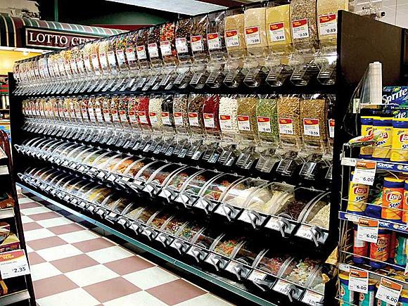 Organic Food Shop Gibsons