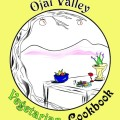 Ojai Valley Cookbook Cover - Sans by Randy Graham