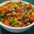 Hi! Here's another Meatless Monday recipe to tantalize your taste buds and get you cooking this cruelty-free meal in your kitchen. This week's Meatless Monday recipe is contributed by our […]