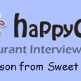 Sweet Freedom Bakery 1424 South St Philadelphia Pennsylvania 19146 215-545-1899 Co-owners: Heather Esposito andAllison Lubert Is this your first restaurant? Yes What made you decide to open a vegetarian/vegan restaurant? […]