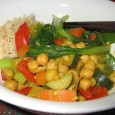 Here's another Meatless Monday recipe to tantalize your taste buds and get you cooking this cruelty-free meal in your kitchen. This week's Meatless Monday recipe is contributed by our friend,...