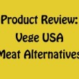 I was recently given the chance to try Vege USA products and review them for you here. These products are especially good for those transitioning to a vegetarian or...
