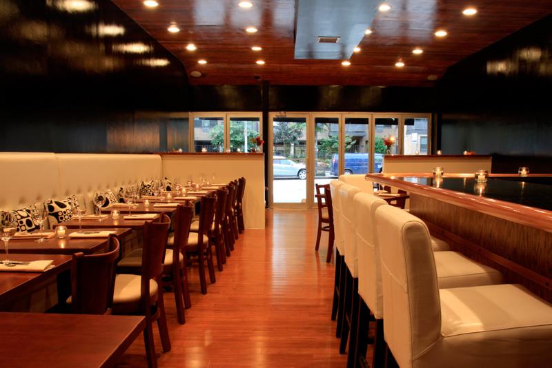 Gluten Free Restaurant Midtown New York