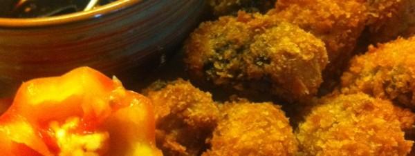 tempura header