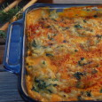 Happy Meatless Monday everyone! There is nothing that screams comfort like a house filled with the smell of scallopedpotatoes. This vegan recipe is just as satisfying and comforting as its […]