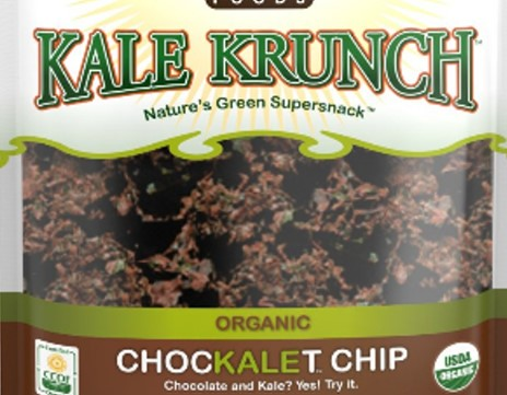 chockalet chip kale