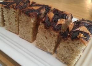glutenfree banana bread