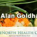 Dr. Alan Goldhamer Title Bar