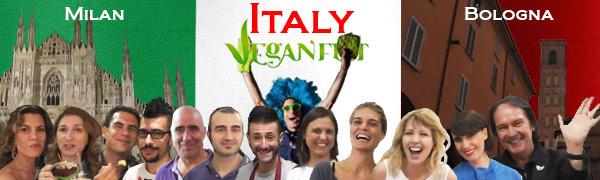 Vegan Highlights Italy
