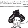 Roger Crab (born approx. 1621 – died September 11, 1680). Roger is the very first non-Asian 'vegan' / pure plant eater that we have come across to datein our research. […]