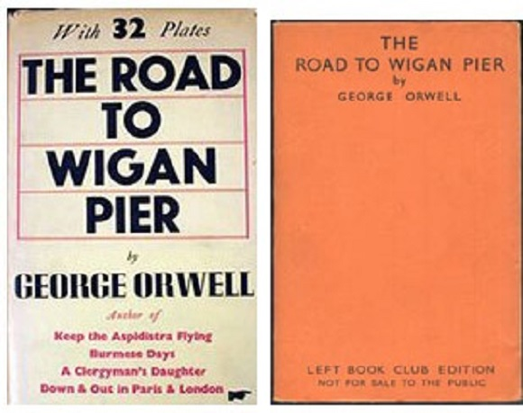 sociology within 1984 by orwell