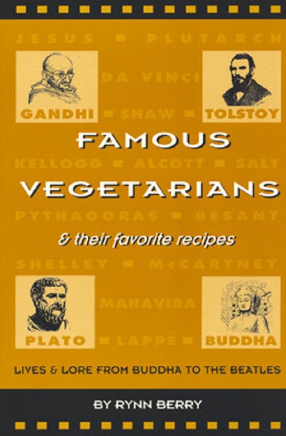 famousvegetarians
