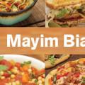 Mayim Bialik Banner