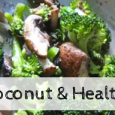 This tasty 'Mushroom, Coconut & Greens Soup' recipe benefits from a nutritional array of iron rich greens such as parsley and broccoli, whilst enticing the taste buds with a flavourful […]