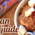 Austin Vegan Ice Cream Guide