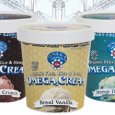 Omega Creamery™ makes several types of products including proprietary blends of organic flax, rice and hemp milks that are gluten and dairy-free. One of my favorite ice creams on the […]