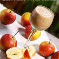 Apple & Cinnamon Smoothie With Tahini