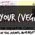 """When you know better, you do better."" –  Maya Angelou If I were to teach an intro to Animal rights, these are probably the books that I would choose to have […]"