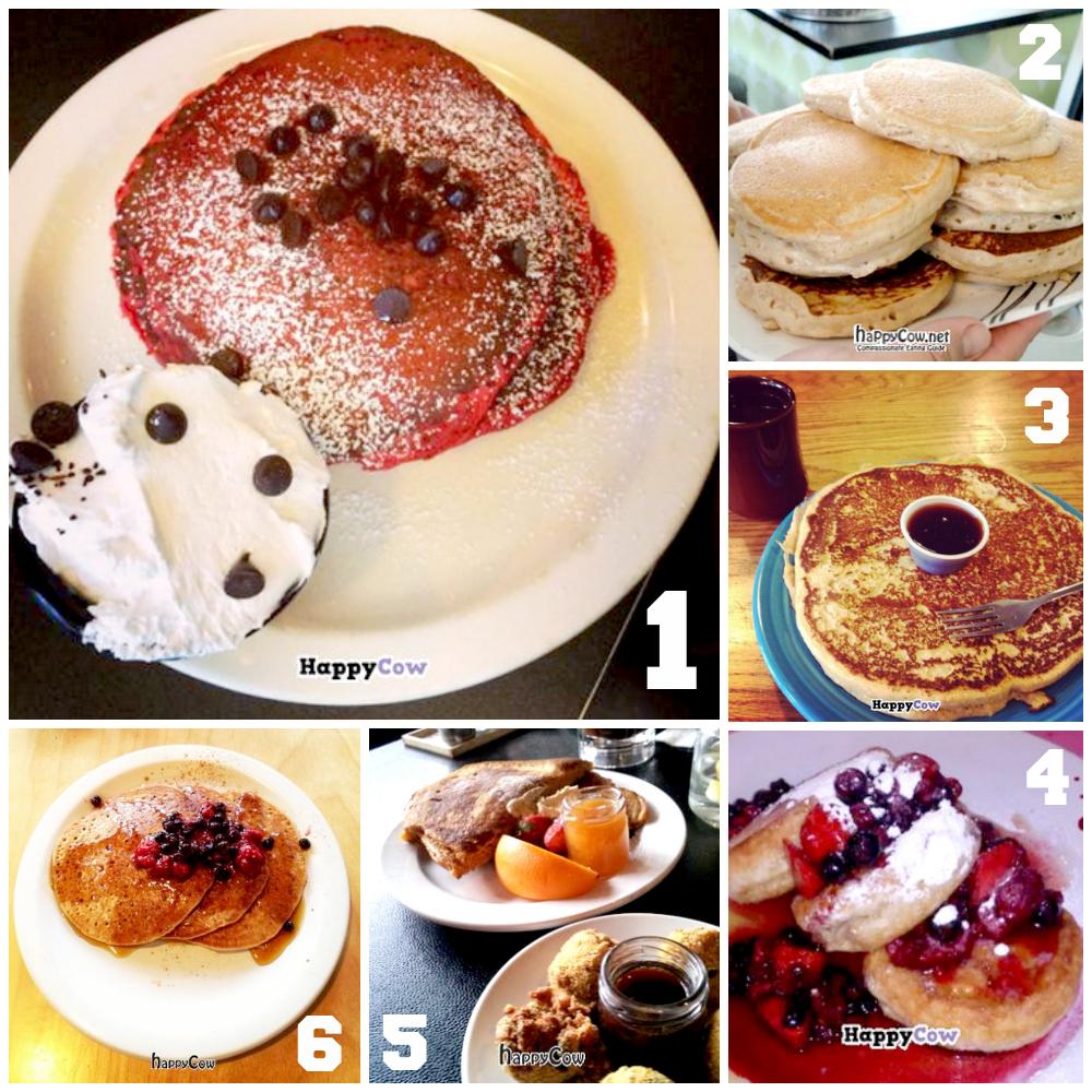 National Pancake Day!