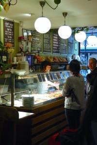 Brighton's Thriving Vegan Scene