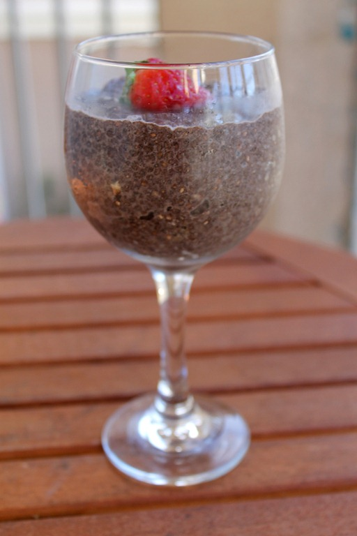 Healthy Chocolate Chia Pudding Recipes — Dishmaps