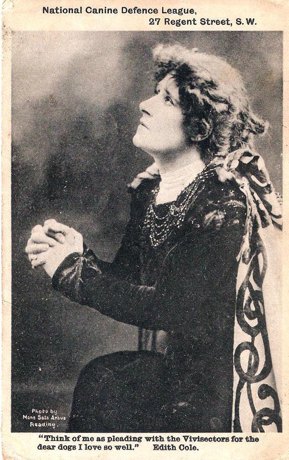 EdithColeAntiViv
