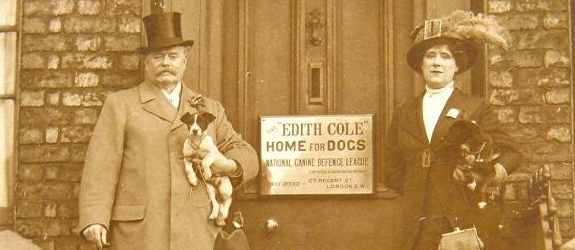 Edith Cole Home For Dogs