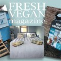 fresh vegan magazine