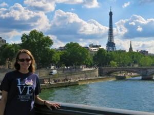Vegan Travel Tips for Paris
