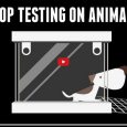 The Physicians Committee for Responsible Medicine recently released this short animated video that discusses improving chemical safety without the use of animals. Take a look, tell us what you think in the […]