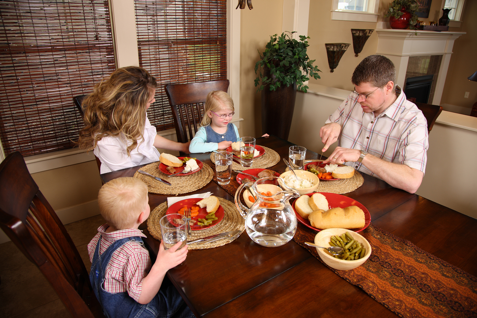 Staying Vegan in a Mixed Dietary Preference Household