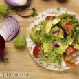Guacamole is thought to have originated in Aztec, Mexico, evolving from whatever was available locally. Most people I know adore the rich, fatty, creaminess of avocado and feel delighted to […]