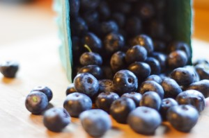 blueberry health benefits superfood