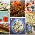 Planning on throwing or going to a BBQ? We've got some awesome vegan recipes for grill party staples—burgers, salads, even a refreshing watermelonade! Let your friends and family try these […]
