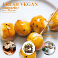 When I got my latest issue of Fresh Vegan magazine, I was overwhelmed (in a deliciously, wonderful way) by the amount of unique and mouthwatering global recipes contained in the current […]