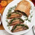 Native Foods Thanksgiving Wellington
