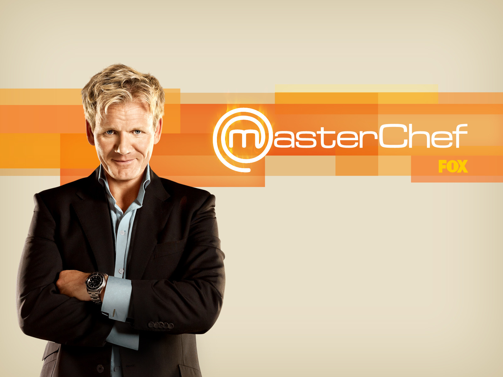 Master Chef: MasterChef's Summer Veg Challenge
