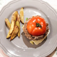 Get ready to be blown away, because this azuki bean burger with potato wedges is just to die for! It's a bit more complicated to make because you have to […]