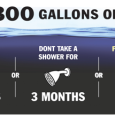 Did you know that cutting just one beef hamburger out of your diet can save 1,300 gallons of water? Maybe you did, but a lot of people don't. Here in […]