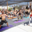 """Once a year 2000 people gather in Joshua Tree, CA for Bhakti Fest (known as """"The Spiritual Woodstock of The New Millennium""""). Festival goers are provided with Kirtan, yoga, and […]"""