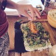 Sushi masters spend a lifetime mastering this culinary art. Become a raw vegan sushi ninja with these hacks that will have you making your own tasty, healthy rolls at home […]