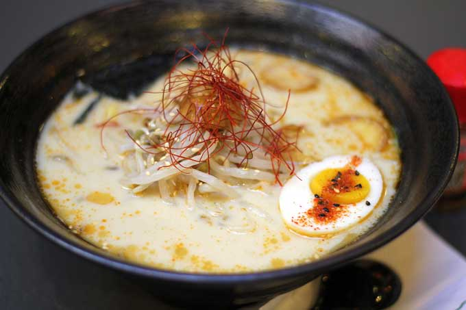 Restaurant Review: Ramen Hood