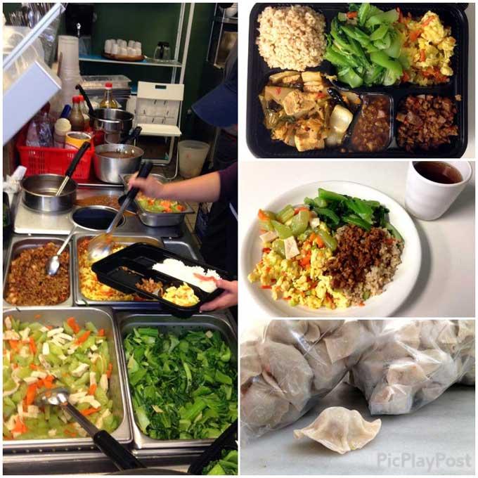 Restaurant Review: Sweet Veggie
