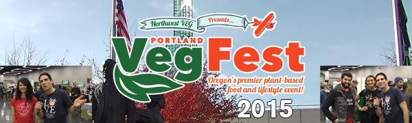 Portland VegFest