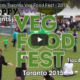 Watch our highlight video of Toronto Veg Food Fest 2015 in Toronto, Canada, and learn some tips from locals about Toronto's vegan hot spots! Interviews by HappyCow's Ken Spector. For […]