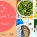 Switching To A Vegan Diet? Here Are 10 Healthy And Tasty Recipes From Morning To Night