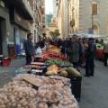 Inca Farmers Market