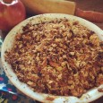 Nothing spells comfort like the combination of spicy cinnamon and sweet apples! One of the healthiest, fruit-centric desserts you can whip up is a baked apple crumble, with a thick […]